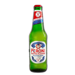 Peroni Italian Lager 330ml