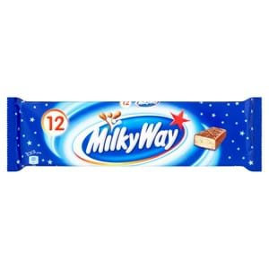 Milkyway Bar 21.5g