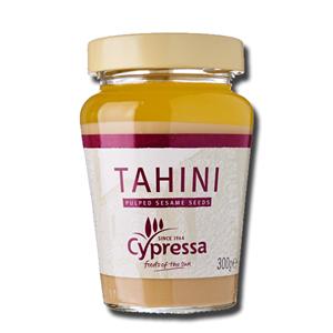 Cypressa Tahini Light Sesame Paste 300g