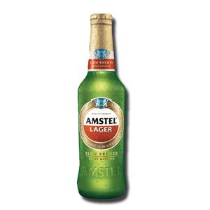 Amstel Lager 330ml