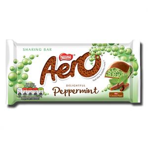 Nestlé Aero Mint 90g
