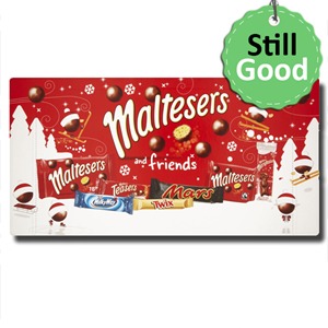 Maltesers & Friends Selection Box 213g