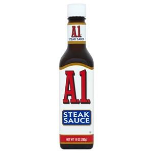 A.1. Steak Sauce 283g