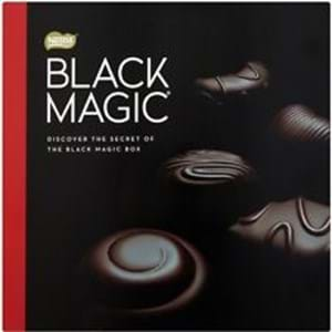 Nestlé Black Magic 174g
