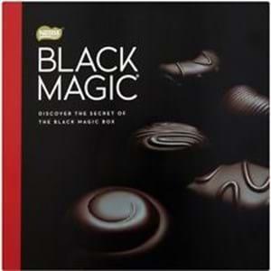 Nestlé Black Magic 174g