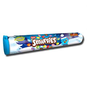 Nestlé Smarties Giant Tube 130g