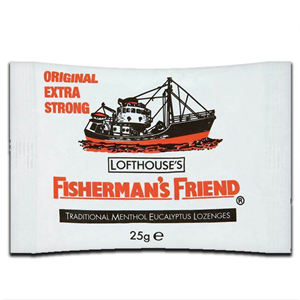 Fisherman Friend original 25g