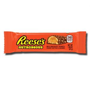 Reese's Nutrageous Bar 47g