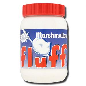 Fluff Marshmallow Paste Vanilla 213g