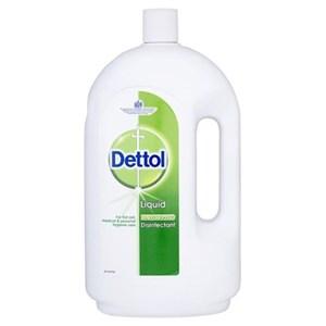 Dettol Liquid 4 L