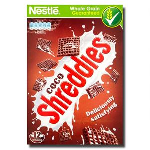 Nestlé Coco Shreddies 500g