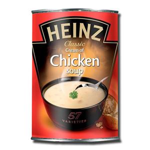 Heinz Soup Cream Chicken 400g