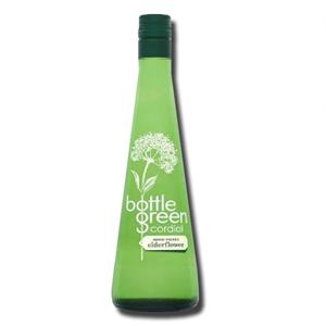 Bottle Green Elderflower Cordial 500ml