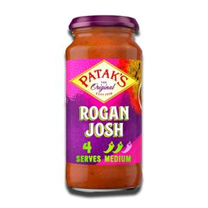 Patak's Rogan Josh Sauce 450g