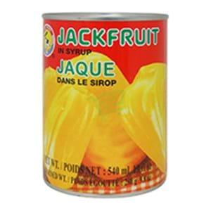 Tas Jackfruit in Syrup 565g
