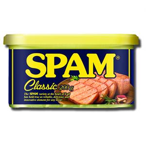 Spam 200g