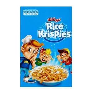 Kellogg's Rice Krispies 340g