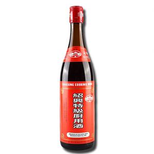Huao Diao - Vinho de Arroz Preto 14% 750ml