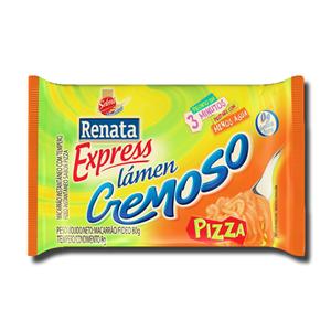 Renata Express Lámen Pizza 80g