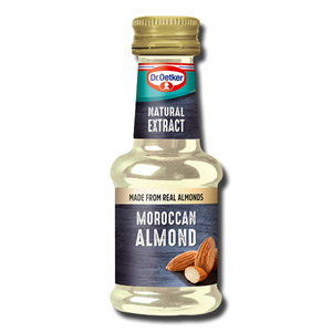 Dr. Oetker Almond Extract 38ml