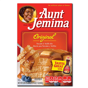 Aunt Jemima Pancake Mix 453g