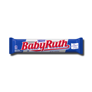 Nestlé Baby Ruth Bar 59.5g
