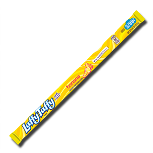 Wonka Laffy Taffy Banana 22.9g