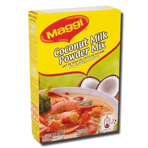 Maggi Coconut Milk Powder 150g