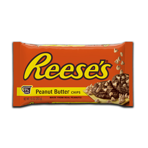Reese's Peanut Butter Chips 283g