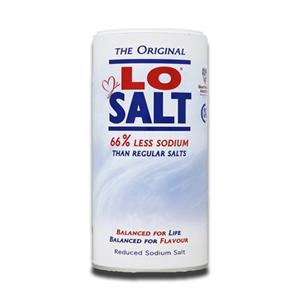 Lo Salt 350g