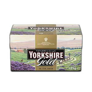 Taylors Yorkshire Gold 40's