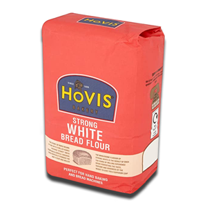 Hovis Strong White Bread Flour 1,5Kg