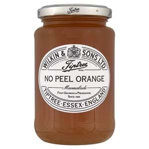 Tiptree No peel Orange marmalade 454g