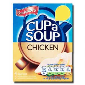 Batchelors Cup Soup Chicken 81g