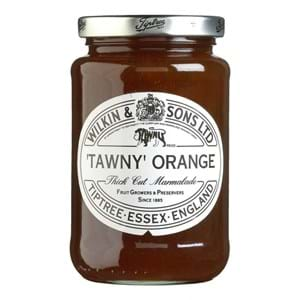 Tiptree Tawny Marmalade 454g