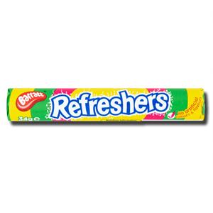 Barrat Refreshers 34.2g