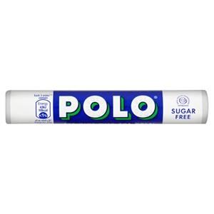 Rowntrees Polo Sugar Free 33.4g