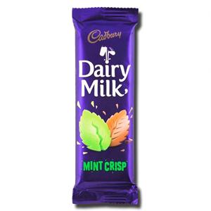 Cadbury Mint Crisp 80g