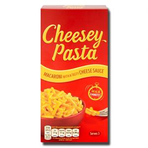 Kraft Cheesey Pasta 190g