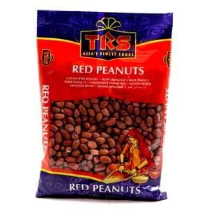 TRS Red Peanut Kernels 375g