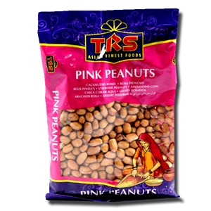 TRS Pink Peanut Kernels 1.5kg