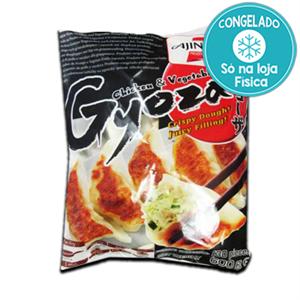 Ajinomoto Gyoza Chicken Vegetable (30 Pieces) 600g