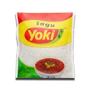 Yoki Sagú de Mandioca 500g