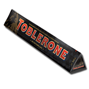 Toblerone Dark Chocolate 360g