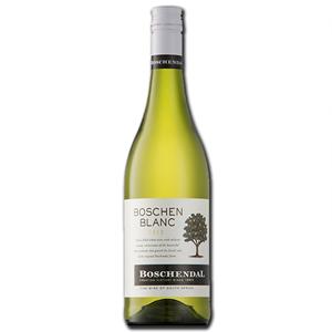 Boschendal Boschen Blanc 2014