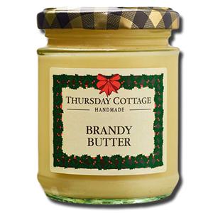 Thursday Cottage Rum Butter 210g