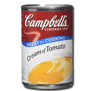 Campbells Tomato Soup 295g