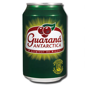 Antarctica Guaraná 330ml