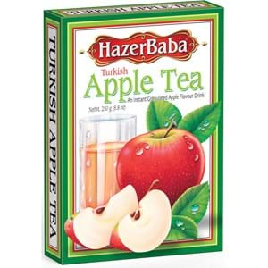 HazerBaba Turkish Apple Tea 250g