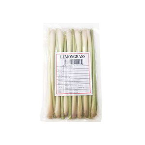 Lemon Grass Congelado 200g